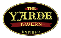 Yarde Tavern – 40 Beers on Tap Great Food – 1658 King St, Enfield, CT